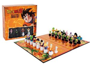 DRAGONBALL Z Collector's Chest set for Sale in Los Angeles, CA