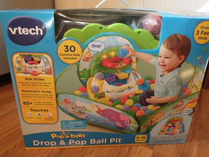"""Ball Pit """"pop-a-balls"""" interactive toy for Sale in Peoria, IL"""