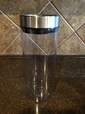 Starbucks coffee storage container for Sale in Bay Lake, FL