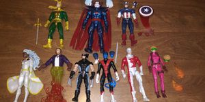 Marvel Legends for Sale in Dallas, TX