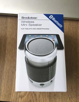 NEW Bluetooth Speakers for Sale in Dallas, TX
