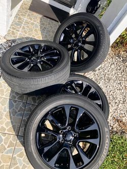 Jeep Wheels for Sale in Tamarac,  FL