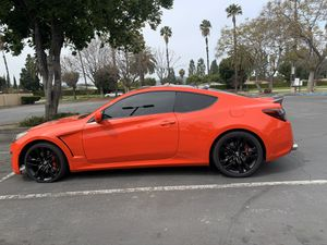 Hyundai Genesis Coupe 2013 3.8L for Sale in Ontario, CA