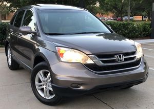 HONDA 2010 CRV cleaned and well maintained for Sale in Chicago, IL