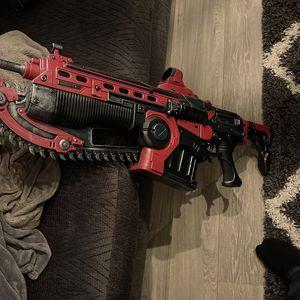 Gears Of War 5 Crimson Lancer for Sale in Pompano Beach, FL