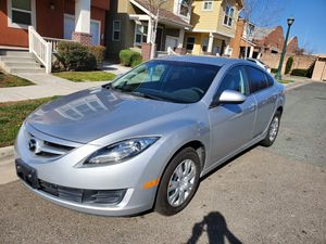 2012 Mazda 6 with only 83k miles for Sale in Stockton, CA