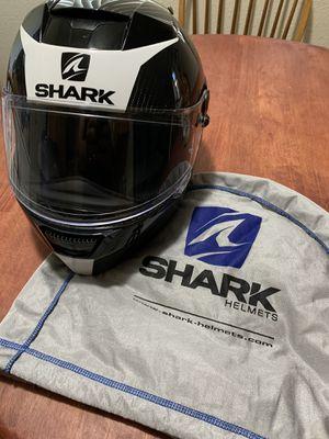 Shark motorcycle helmet M for Sale in Chula Vista, CA