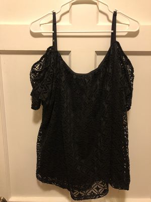 Women's plus size blouse for Sale in Spring Valley, CA