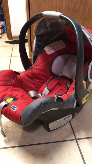 Chicco car seat for Sale in Lake Charles, LA