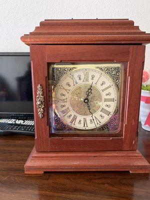 Beautiful Handcrafted clock for Sale in Vacaville, CA