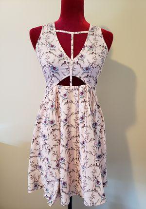 Floral Blush Dress (new) (sizes I have: S,M,L) for Sale in Middletown, DE