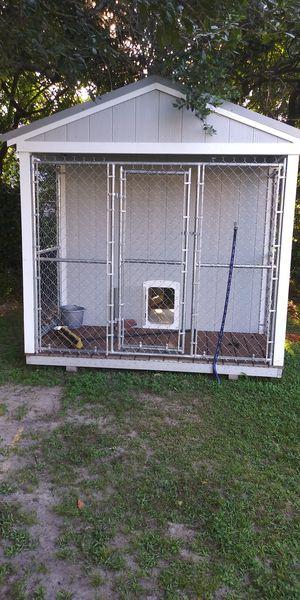 Dog kennel for Sale in Camilla, GA