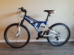 """Bicicleta mongoose 24"""" for Sale in Arlington, TX"""