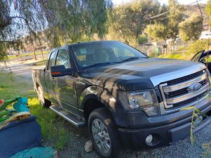 *** 2013 FORD F150 MOTOR V8 5.0 *** for Sale in Hemet, CA