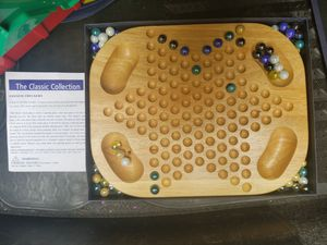 Chinese checkers board game for Sale in Elmhurst, IL