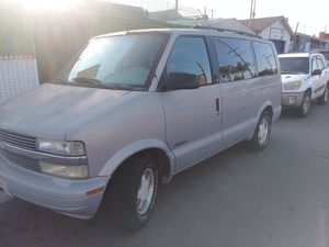 98 chevy astro for Sale in San Diego, CA