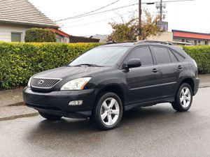 2004 Lexus RX330 for Sale in Tacoma, WA