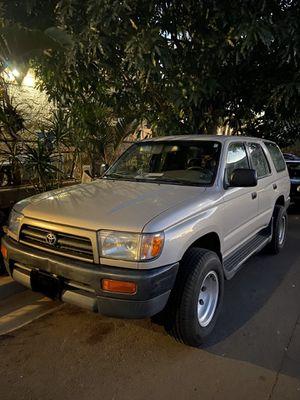 1998 Toyota 4Runner for Sale in Mililani, HI