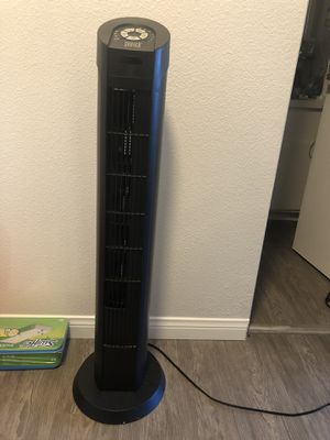 Tower Fan 40in for Sale in Anaheim, CA