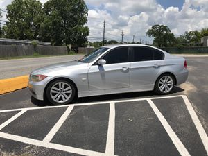 2006 BMW 325i for Sale in Houston, TX