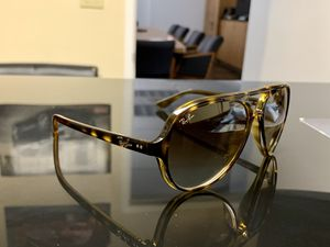 Rayban RB4125 sunglasses 🕶 for Sale in Fresno, CA