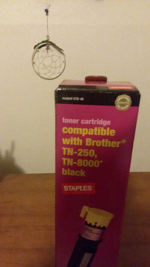 Staples Toner Cartridge for Sale in Victorville, CA