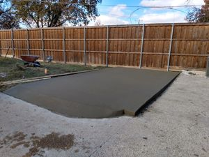 Concrete for Sale in Garland, TX
