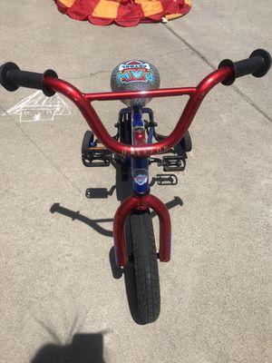 Paw Patrols Kid's Red Bike for Sale in Westminster, CA