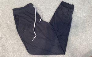 Grey sweatpants PINK for Sale in San Antonio, TX