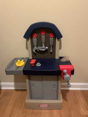 Toy work bench for Sale in Mars, PA