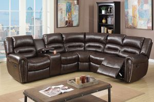 Brown Sectional ON SALE🔥 for Sale in Fresno, CA