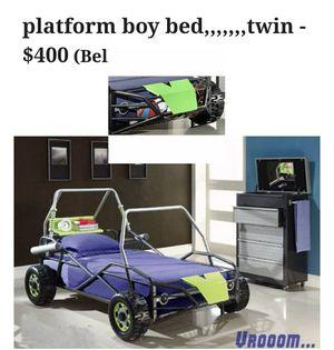 Twin bed for Sale in Belleville, NJ