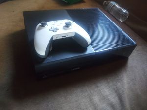 Xbox one for Sale in Fresno, CA