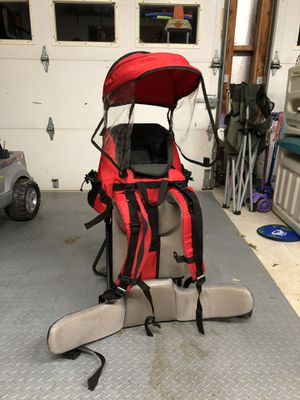 Children's Hiking Backpack Carrier for Sale in Columbia, MD