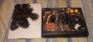 Tekken5 arcade joystick game pad for Sale in San Mateo, CA