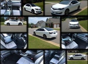 """2O12 Camry SE Cash""""Firm""""Price $12OO for Sale in Lawton, OK"""