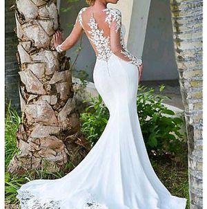 Wedding dress for Sale in Ives Estates, FL