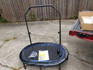 Stamina Fitness Trampoline for Sale in Lawrenceville, GA
