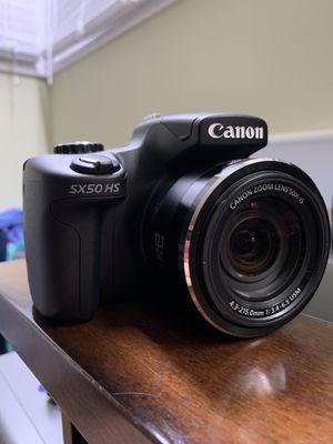 Canon DSLR for Sale in Addison, IL