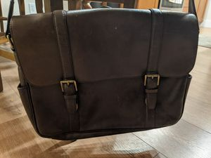 Fossil laptop bag for Sale in San Jose, CA