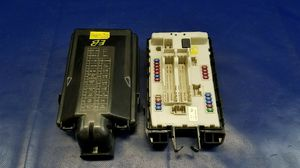 2012-2015 INFINITI G25 G37 Q40 Q60 ENGINE BAY IPDM FUSE JUNCTION RELAY BOX 55597 for Sale in Fort Lauderdale, FL