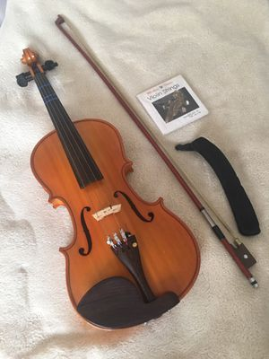 KID's Violin - EXCELLENT CONDITION for Sale in Industry, CA