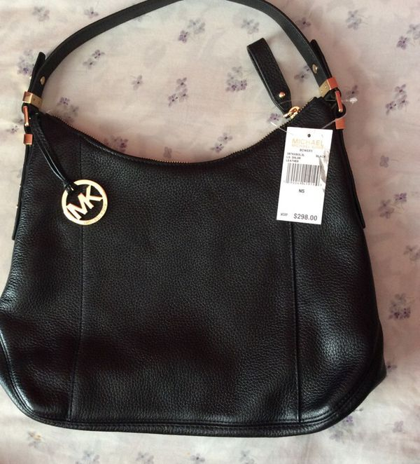 Brand New Authentic Women's MK Tote Bag new