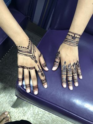 Henna tattoos for Sale in Taylor, MI