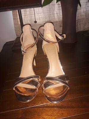 Kaari blue heels for Sale in Waynesboro, VA