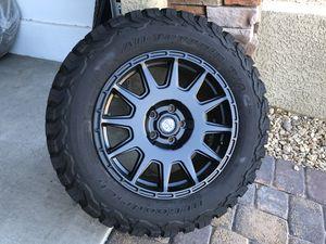 Subaru Outback LP Adventure LP1 & K02 Tires for Sale in Henderson, NV
