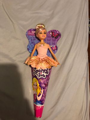 Funville sparkle girls doll for Sale in New Britain, CT
