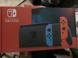 Nintendo switch latest edition for Sale in La Puente, CA