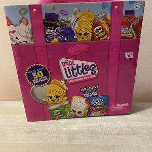 Littles Shopkins Case for Sale in Chicago, IL