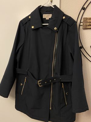 Winter Jackets and MK Coat almost brand new for Sale in Kissimmee, FL
